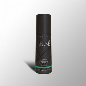 Keune Design Graphic Hairspray
