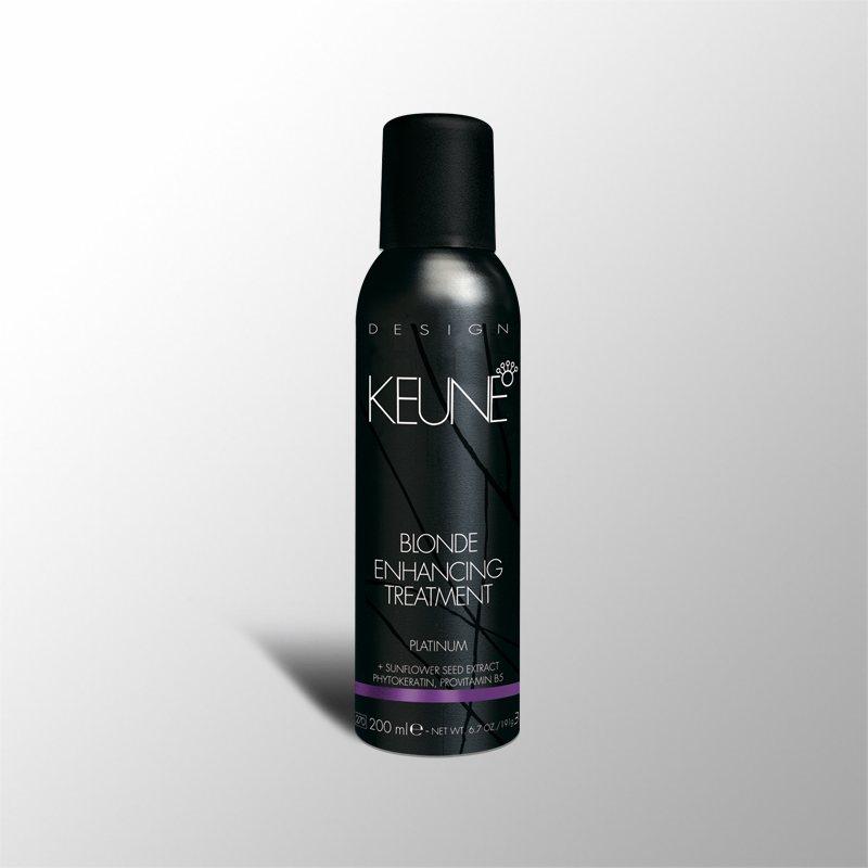 Blonde Enhancing Treatment Keune