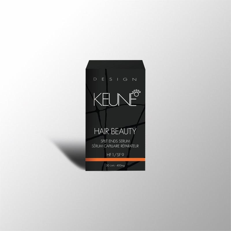 Keune Design Hair Beauty Serum