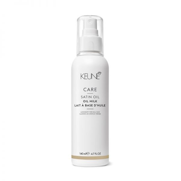 Satin Oil Milk Keune
