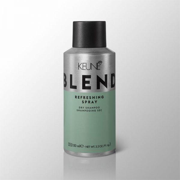 Blend refreshing spray