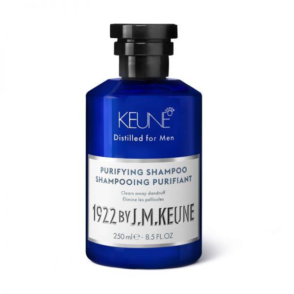 Purifying Shampoo - 1922 by J.M. Keune