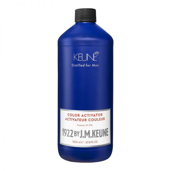 Fles activator van Keune 1922