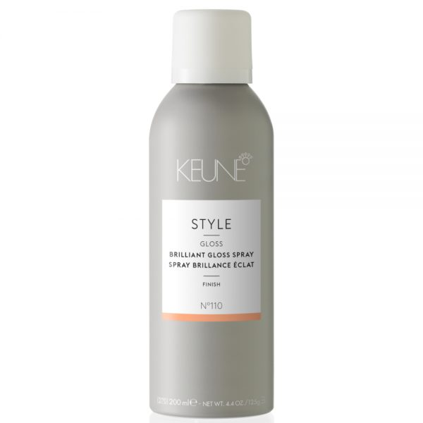 Brilliant Gloss Spray 200ml