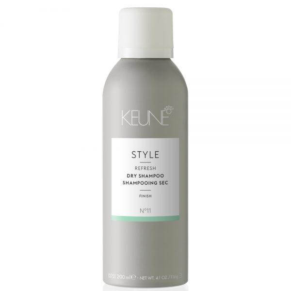Dry Shampoo 200ml