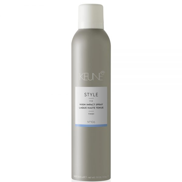 Fles Style High Impact spray van Keune