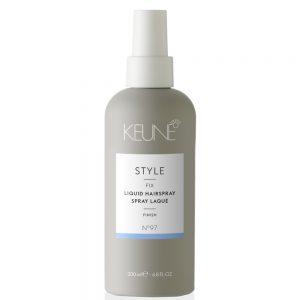 Style Liquid Hairspray