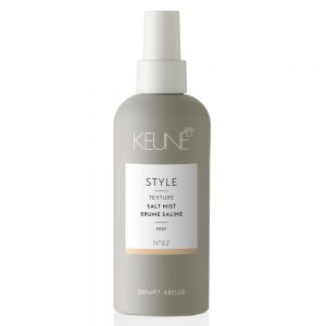 fles 200 ml salt mist keune